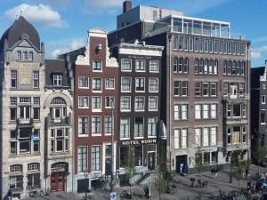 Hotel Rokin, Amsterdam - Prenota Direttamente!