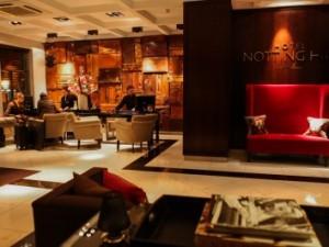 Hotel Notting Hill, Amsterdam - Prenota Direttamente!
