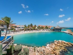 Avila Beach Hotel Willemstad Book Direct