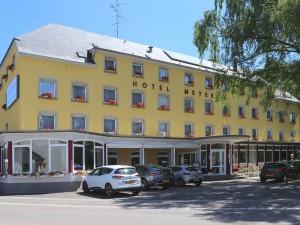 Hotel Meyer Beaufort Beaufort Reservation Directe