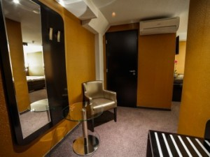 Hotel Amsterdam Mansion: rooms features & amenities
