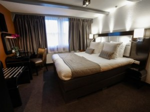 Hotel Amsterdam Mansion: Superior Rooms