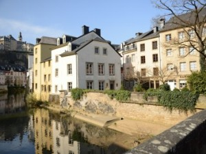 LUXEMBOURG AREA