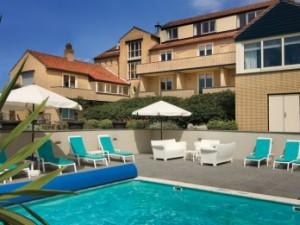 Hotel De Waag Bergen Aan Zee