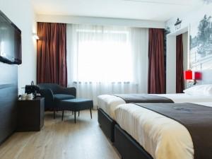 Bastion Hotel Amsterdam Amstel, Amsterdam - Prenota ...