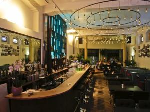 Grand Hotel Central, Rotterdam - Boek rechtstreeks!