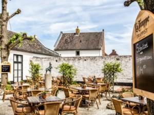 Fletcher Hotel-Restaurant la Ville Blanche, Thorn - Book direct!